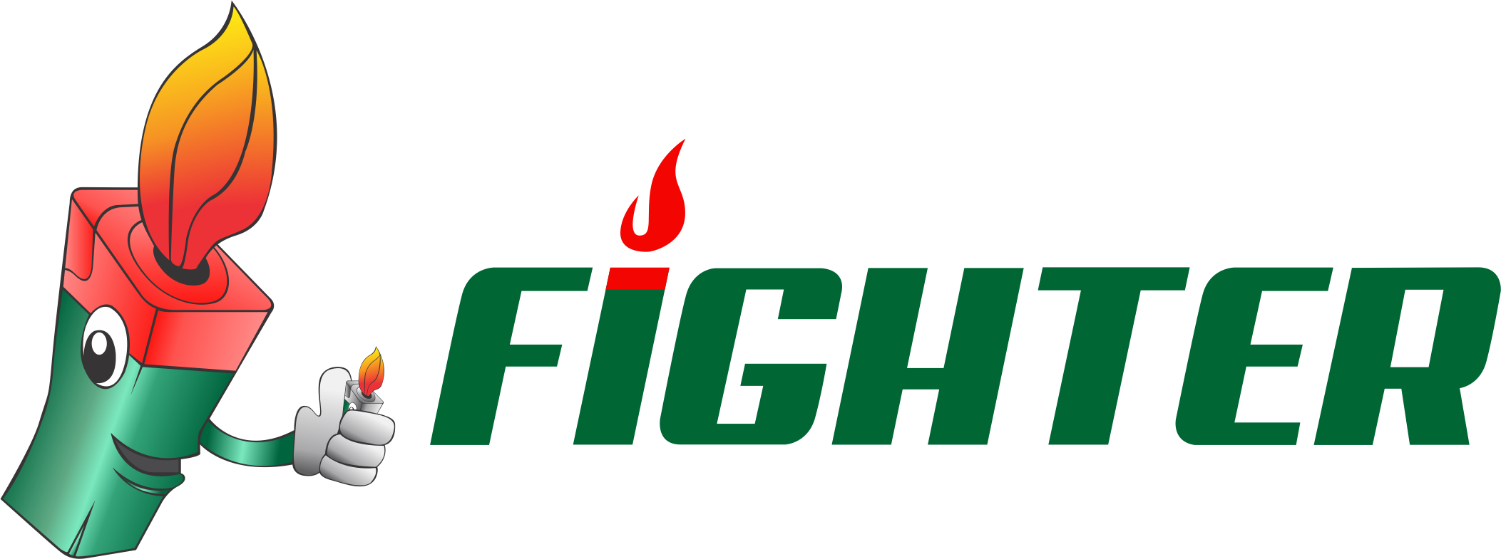 Fighter Lighter