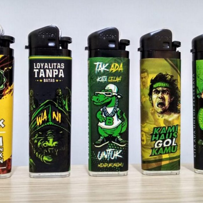 Fighter lighter bonek series