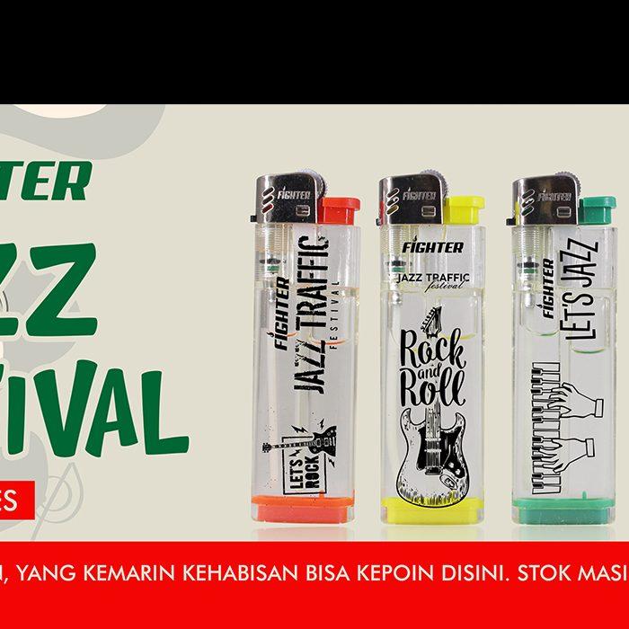 Fighter Fest At Jazz Traffic